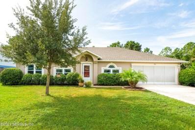 Palm Coast, FL home for sale located at 65 Leidel Dr, Palm Coast, FL 32137