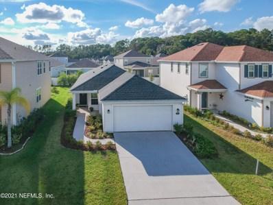 313 Bluejack Ln, St Augustine, FL 32095 - #: 1135962