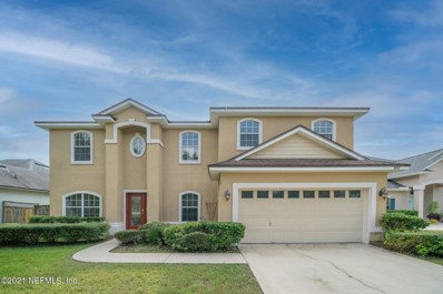 925 Indian River Rd, St Augustine, FL 32092 - #: 1135978