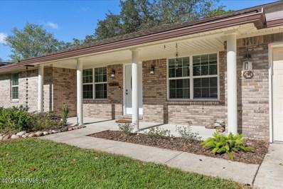 12640 Sand Ridge Dr, Jacksonville, FL 32258 - #: 1135992