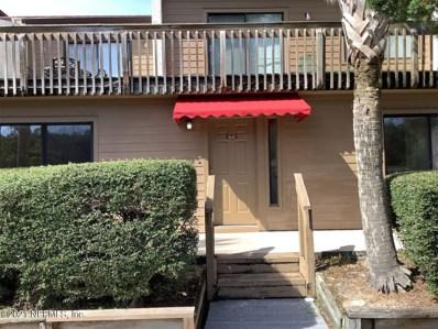 2642 Forest Ridge Dr UNIT E-2, Fernandina Beach, FL 32034 - #: 1136048