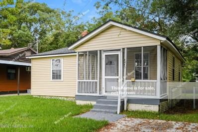 4845 Louisa Ter, Jacksonville, FL 32205 - #: 1136053