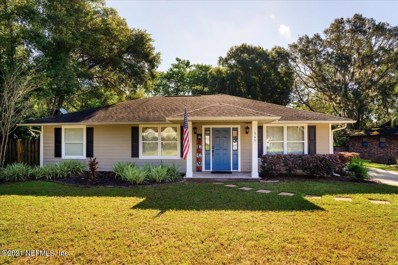 345 Orchid Ave, Keystone Heights, FL 32656 - #: 1136076