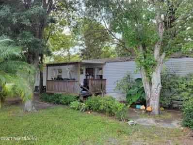 1205 Richie Dr, St Augustine, FL 32086 - #: 1136098
