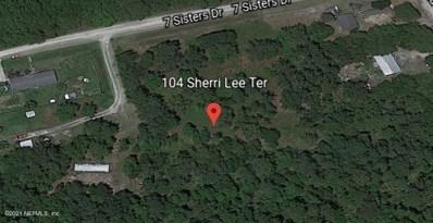 Satsuma, FL home for sale located at 104 Sherri Lee Ter, Satsuma, FL 32189