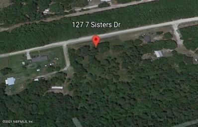 Satsuma, FL home for sale located at 127 7 Sisters Dr, Satsuma, FL 32189