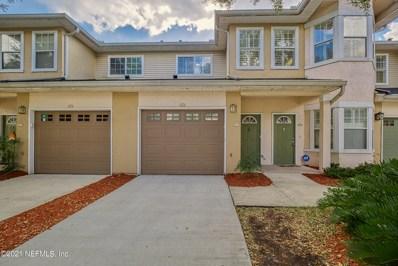 3750 Silver Bluff Blvd UNIT 2105, Orange Park, FL 32065 - #: 1136113