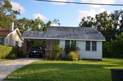 2648 Ernest St, Jacksonville, FL 32204 - #: 1136138
