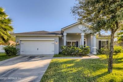2406 Caney Oaks Dr, Jacksonville, FL 32218 - #: 1136250