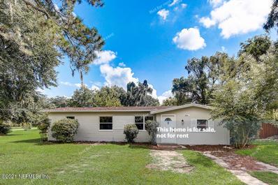 5844 Cedar Oaks Dr, Jacksonville, FL 32210 - #: 1136256