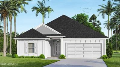 484-B Lakeshore Dr, St Augustine, FL 32095 - #: 1136257