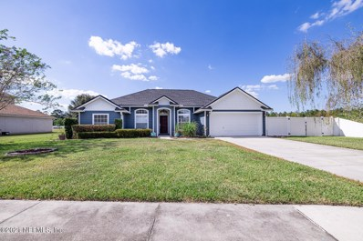 594 Independence Drive Dr, Macclenny, FL 32063 - #: 1136262