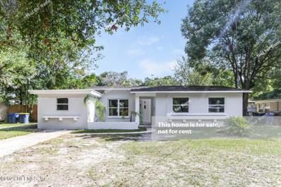 1079 Underhill Dr, Jacksonville, FL 32211 - #: 1136271