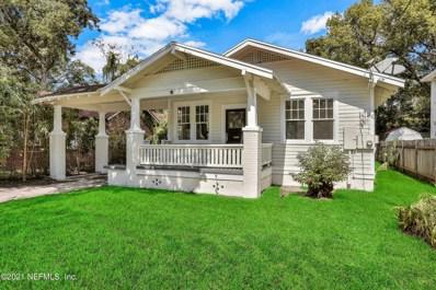 2343 Ernest St, Jacksonville, FL 32204 - #: 1136343
