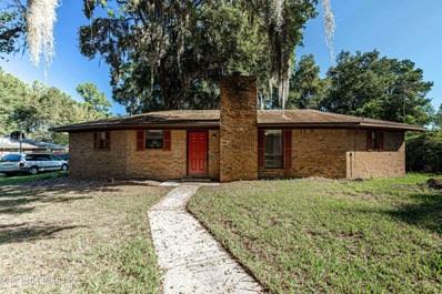 5034 Heskett Ln, Keystone Heights, FL 32656 - #: 1136373