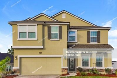 1856 High Prairie Ln, Middleburg, FL 32068 - #: 1136400