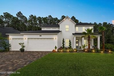 212 Huguenot Ln, St Johns, FL 32259 - #: 1136429