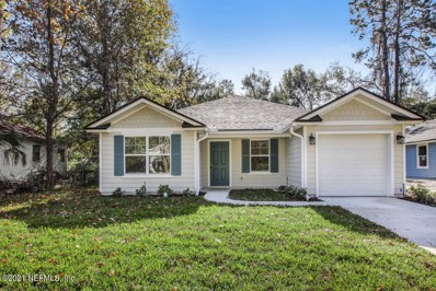 Palatka, FL home for sale located at 1303 S 14TH St, Palatka, FL 32177