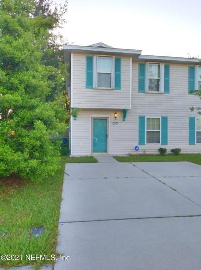 Atlantic Beach, FL home for sale located at 2525 Haywood Estates Ln, Atlantic Beach, FL 32233