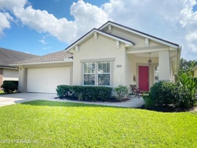679 Timbermill Ln, Orange Park, FL 32065 - #: 1136446