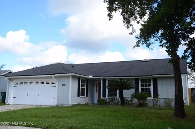 4447 Huntington Forest Blvd, Jacksonville, FL 32257 - #: 1136448