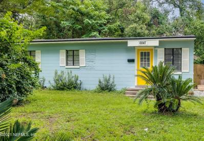 6847 Arthur Ct, Jacksonville, FL 32211 - #: 1136478