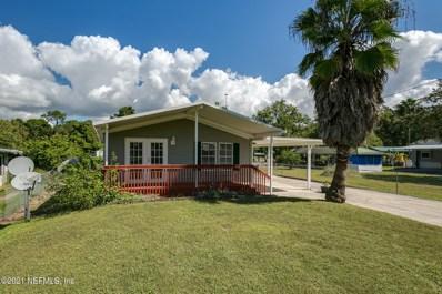 Palatka, FL home for sale located at 294 Tarpon Blvd, Palatka, FL 32177