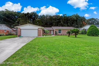 10790 High Ridge Rd, Jacksonville, FL 32225 - #: 1136499