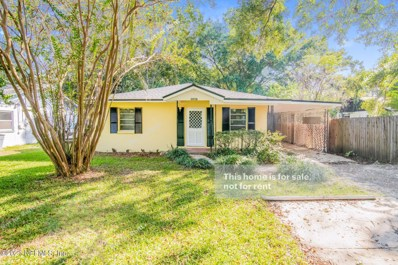 4836 Alpha Ave, Jacksonville, FL 32205 - #: 1136509