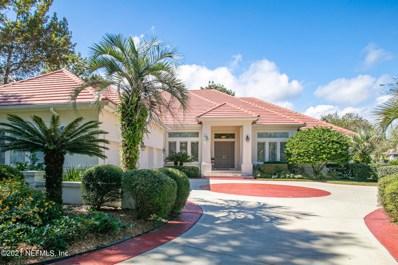 4 Turnberry Pointe Way, Ponte Vedra Beach, FL 32082 - #: 1136552