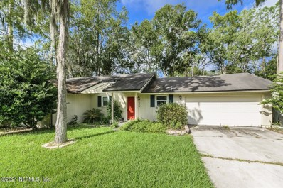 8246 Pepperwood Dr, Jacksonville, FL 32244 - #: 1136559