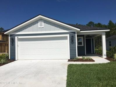 197 Meadow Ridge Dr, St Augustine, FL 32092 - #: 1136564