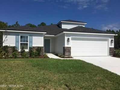 207 Meadow Ridge Dr, St Augustine, FL 32092 - #: 1136584