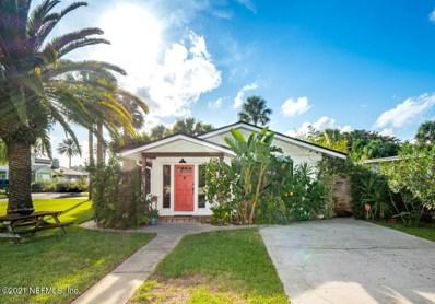 532 2ND St, Neptune Beach, FL 32266 - #: 1136619