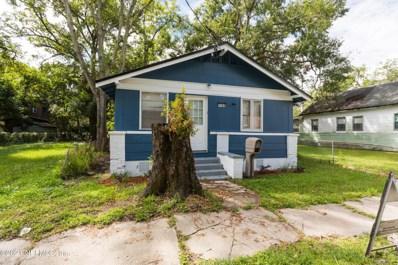 1488 W 5TH St, Jacksonville, FL 32209 - #: 1136635