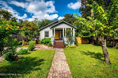 3029 Ernest St, Jacksonville, FL 32205 - #: 1136637