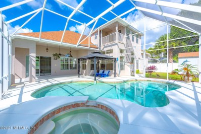 Palm Coast, FL home for sale located at 18 Ethan Allen Dr, Palm Coast, FL 32164