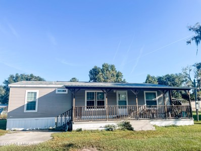 Lake Butler, FL home for sale located at 875 NW 3RD St, Lake Butler, FL 32054