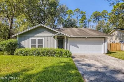 8136 Honeysuckle Ln, Jacksonville, FL 32244 - #: 1136670