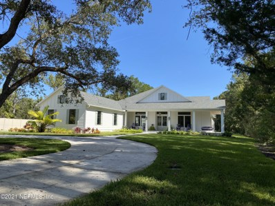 Ponte Vedra Beach, FL home for sale located at 4694 Palm Valley Rd, Ponte Vedra Beach, FL 32082