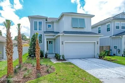 424 Lower 8TH Ave S, Jacksonville Beach, FL 32250 - #: 1136698