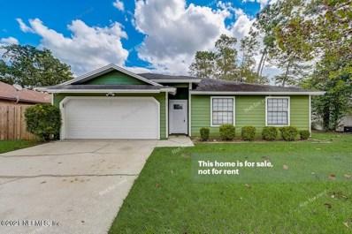 8717 Irongate Dr, Jacksonville, FL 32244 - #: 1136742