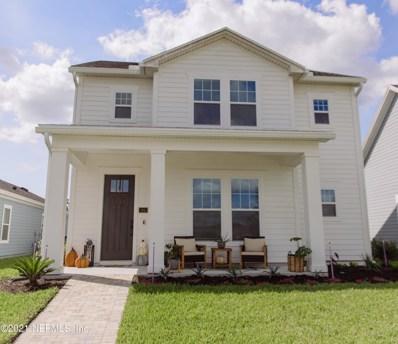 75 Gilchrist Way, St Augustine, FL 32092 - #: 1136755