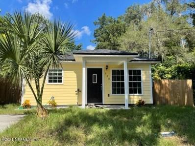 590 Pearl St, St Augustine, FL 32084 - #: 1136764