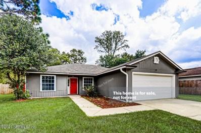 8043 MacNaughton Dr, Jacksonville, FL 32244 - #: 1136767