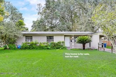 7102 Hallock St, Jacksonville, FL 32211 - #: 1136768