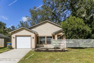 371 Eric Ave, Jacksonville, FL 32218 - #: 1136771