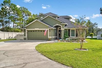 8039 Shadwell Ct, Jacksonville, FL 32244 - #: 1136775