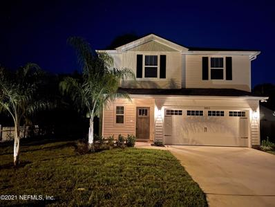 Jacksonville Beach, FL home for sale located at 1003 21 St N, Jacksonville Beach, FL 32250