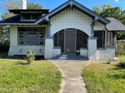 8091 Hawthorne St, Jacksonville, FL 32208 - #: 1136785